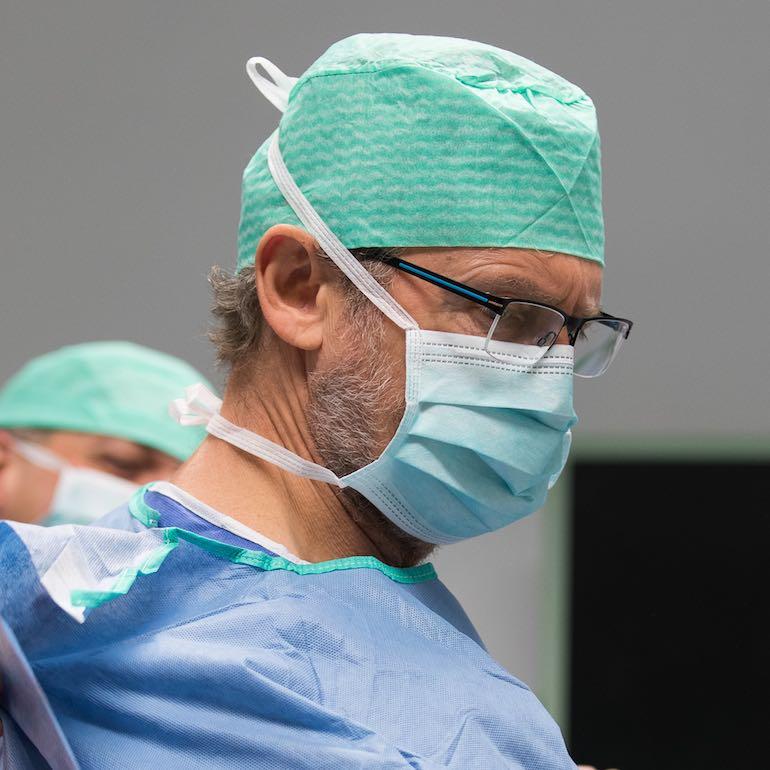 visszérműtét a kórházban 40